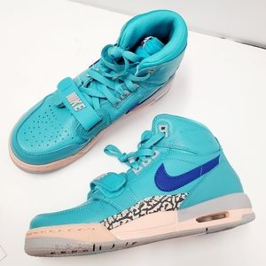Nike Air Jordan Legacy 312 GS Basketball Sneakers